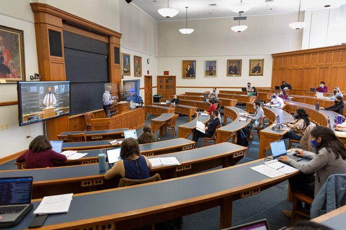 Virtual Workshop Series: Navigating the 2021-2022 Law Faculty Hiring Cycle